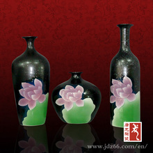 Jingdezhen factory direct ceramic OEM Chinese modern arts and crafts