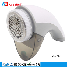 Battery operated electric lint remover/shaver best quality clean room sticky roller lint remover