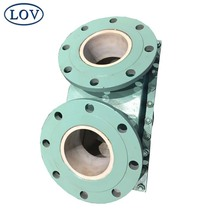 Price 3 Way Silent Weighted Swing Check Valve Non Return Valve,Y Check Valve