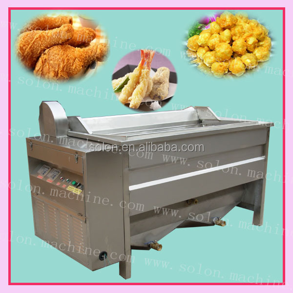 Exquisite solon reliable superior churros making machine for sale from China