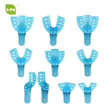 Dental Instrument Plastic Impression Tray