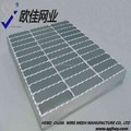 China factory supply shelving steel grate