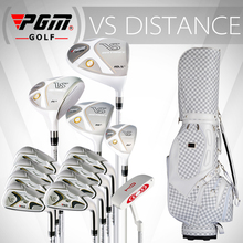 PGM Titanium Men R golf clubs set with golf bag