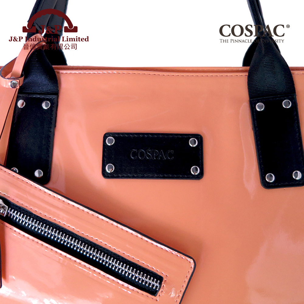 Private Label Designer Model PU Synthetic Leather Fashion Women Hand Bags