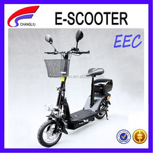EEC 2 Wheel China Electric Scooter