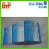 PET/AL/PE laminating sachet packaging film