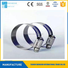 New design pipe alignment clamp welding pipe hose clamp with great price