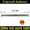 50 300W LED WORK LIGHT BAR