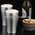 Thermos Vacuum Insulation Beer Tumbler Gift Set