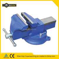 Engineer Vice-Cast lron -Without anvil -with swivel base VSC3B