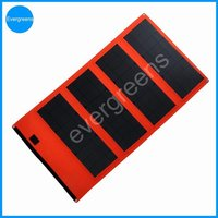 50W foldable 12v battery solar charger