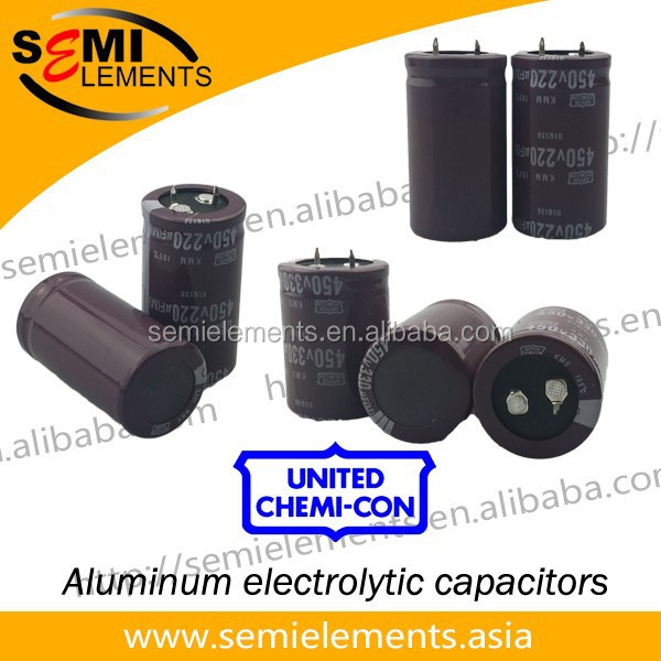 motor run capacitor 820uf 400v 35*45 for UCC ALUMINUM ELECTRONIC CAPACITOR EKMR401VSN821MA45S