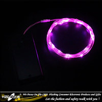 manufacture small size decorative led strip