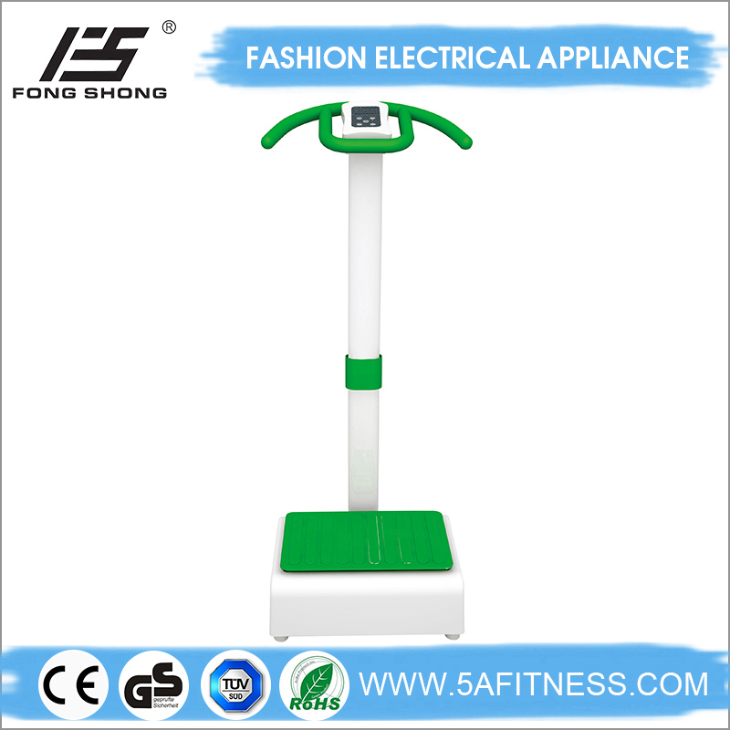 2015Exhibitor canton fair exercise machine that power rider exercise machine with CE ROHSand GS