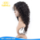 Good price african kinky twist braided lace wig, five star wig, 100% virgin lace wig bleached knots silk base