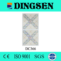 waterproof lightweight pvc plastic interlocking suspended decorative ceiling panels for interior roof decor