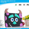 tablet pc silicone case for iPad mini 1 2 3 4 sulley design case