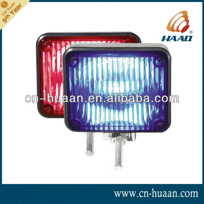 Vehicle Bright Strobe flasher