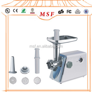 Best style multi-function beautiful portable meat grinder