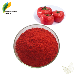 Factory supply extract powder supplement tomato lycopene powder