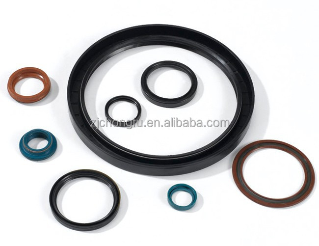 Customized Different Series Professional Motorcycle Oil Seal