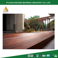 Deep Carbonized Ourdoor Bamboo Wood Flooring Pros And Cons