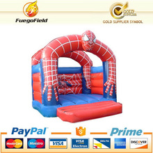 Contemporary most popular jungle theme inflatable bouncer combo