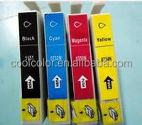 hot sale ! refillable cartridge and CISS for Epson Stylus T1110/TX515FN
