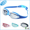Free Sample Best Silicone Swimming Goggles