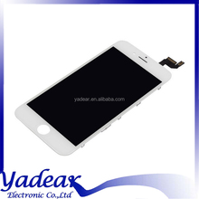Digitizer display for iphone 6s oem LCD glass for iphone 6s screen touch