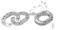 Stainless Steel Chain Repair Link