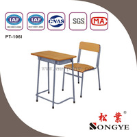 AP children study table and chair set childs wooden desk and chair set classic wooden study desk and chair