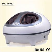 Air Pressure Infrared Foot Massager Circulation Booster
