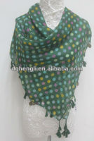 Fashion hijab arabic scarf