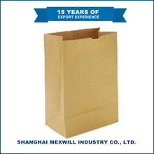 Safety And Health Low Price paper grocery bag