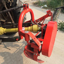 Tractor mounted 3 point hitch sickle bar mower for sale