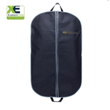 Breathable Protect Roller Simple Dress Travel Clothes Covers Garment Suit Carrier Bag