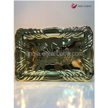 Ramadan month product milk pot tray serving tray