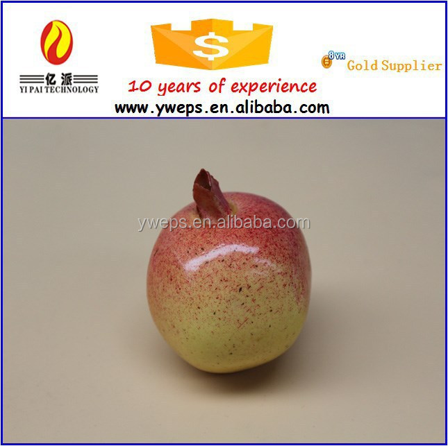 artificial decorative pomegranate fruit