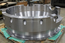 Heavy Duty Large metal fabrication services steel machining