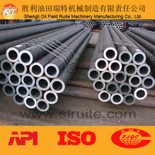 oil and gas pipe standard api 5lx52 grade seamless steel pipe