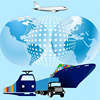 China professional clearing and forwarding agent to worldwide