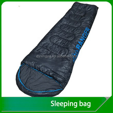 Polyester Envelope Sleeping Bag for Camping