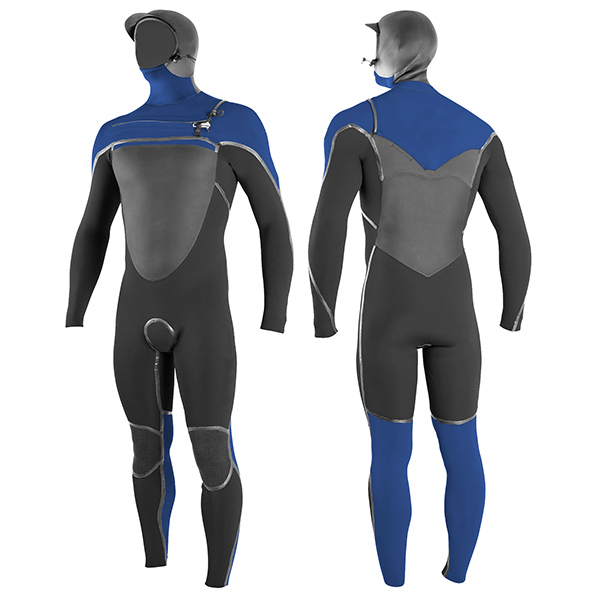custom made neoprene wet suit diving