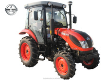 Farm Machinery 60HP Mitsubishi 4wd Tractors