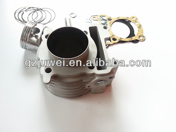 HOT SELL HIGH QUALITY CERAMIC MOTORCYCLE CYLINDER FOR MIO 59,61,63MM