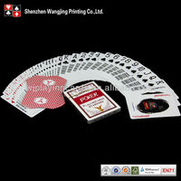 Casino Special Playing Cards,Printed Playing Cards Casino Playing Cards Printing