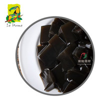 High Quality Bubble Tea Topping Grass Jelly Powder