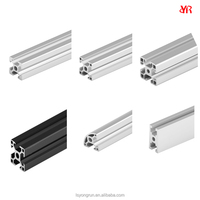 Hot sale aluminum products extrusion profile for door window