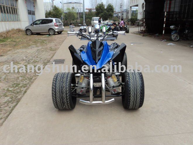 250cc water cooled EEC Quad bike( CS110-8 )